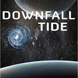 the cover of Downfall Tide
