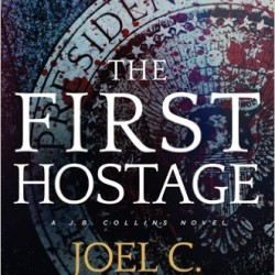 The cover of The First Hostage
